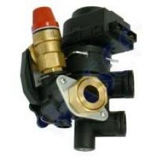 Bosch 3-wegklep 87170100620
